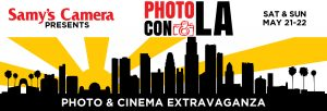 PhotoCon LA